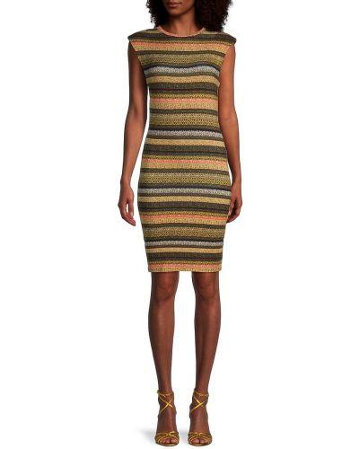 Платье в полоску Bcbgeneration