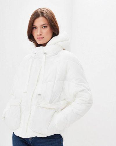 Утепленная куртка демисезонная осенняя Top Secret
