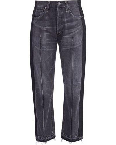 Расклешенные джинсы классические винтажные Citizens Of Humanity
