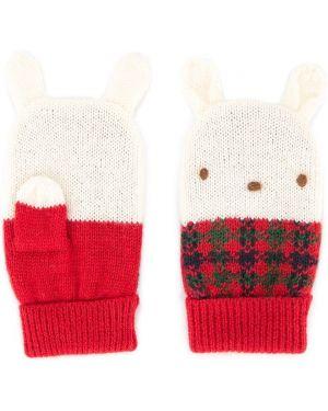 Rękawiczki Familiar