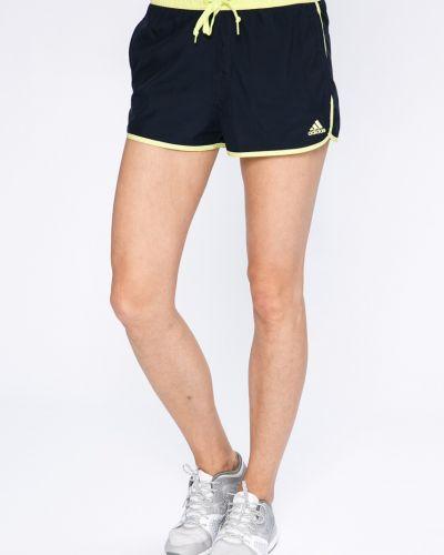 Sport szorty długo elastyczny Adidas Performance