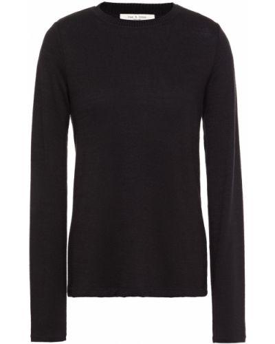 Czarny sweter Rag & Bone