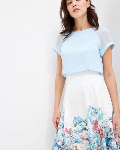 Блузка с коротким рукавом весенний Yuna Style