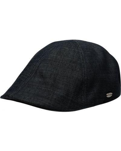 Klasyczna niebieska czapka Firetrap