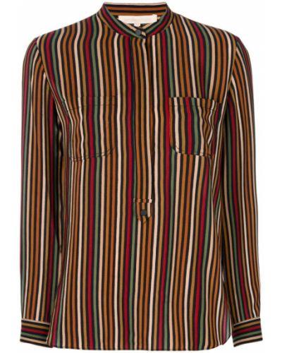 Рубашка в полоску Vanessa Bruno