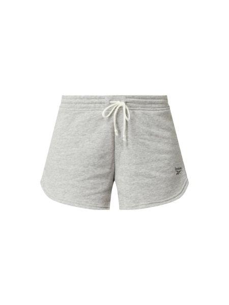 Spodni bawełna bawełna szorty elastyczny Reebok