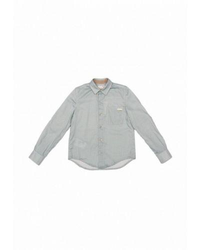 Рубашка серая Barcarola