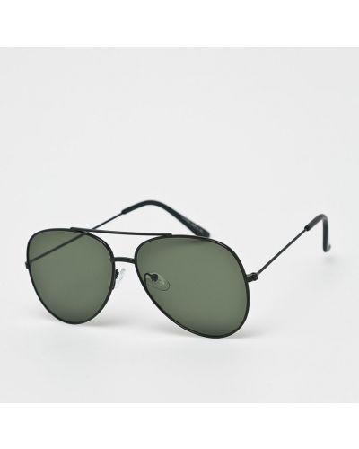 Солнцезащитные очки стеклянные зеленый Only & Sons
