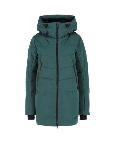 Куртка горнолыжная длинная - зеленая VÖlkl
