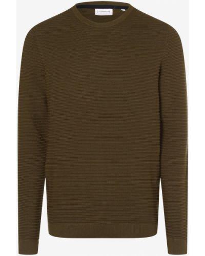Zielony sweter Lindbergh