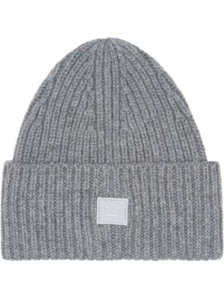 Шерстяная шляпа Acne Studios Kids