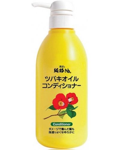 Ополаскиватель для волос кожаный Kurobara