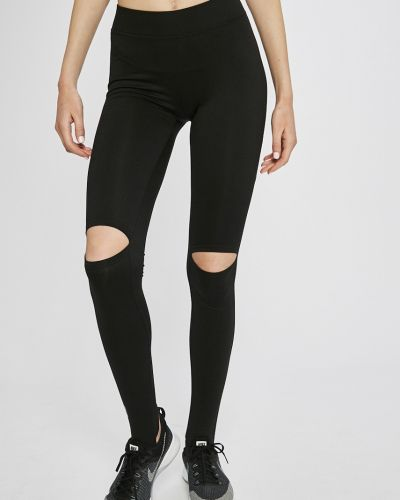 Черные брюки на резинке Only Play