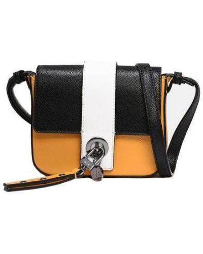 Пляжная сумка черный Armani Exchange