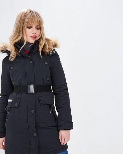 Зимняя куртка утепленная весенняя Geographical Norway