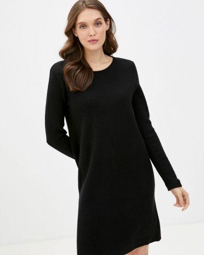 Черное платье Gerry Weber