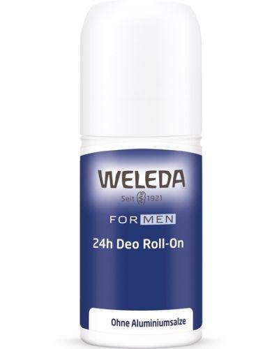 Дезодорант для ног с запахом Weleda