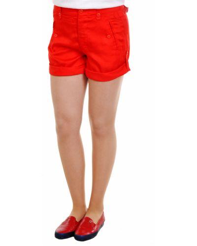 Красные шорты Ralph Lauren