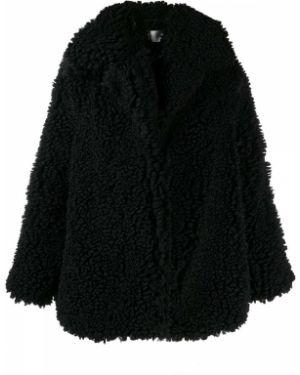 Черная куртка Neul