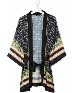 Kimono z rękawami długo Monnalisa