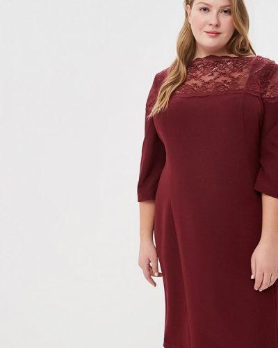 Вечернее платье - красное Jp