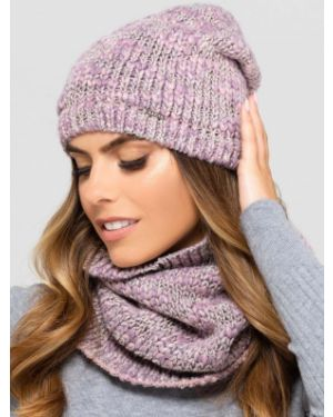 Шерстяная шапка Kamea