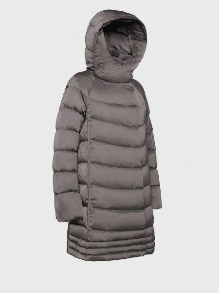 Повседневная куртка - серая Geox