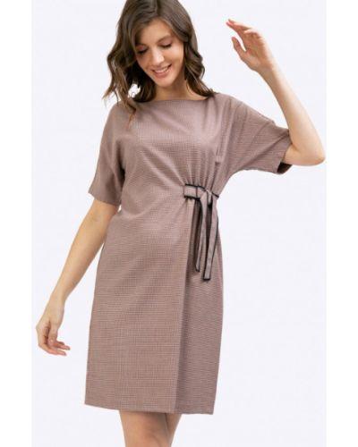 Повседневное платье весеннее Emka