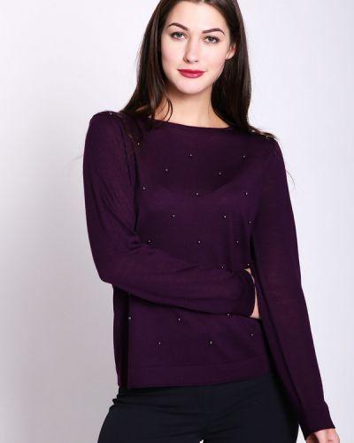 Пуловер фиолетовый Gerry Weber