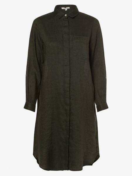 Zielona sukienka Apriori