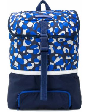 Рюкзак с логотипом Stella Mccartney Kids
