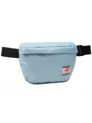 Niebieska torebka New Balance