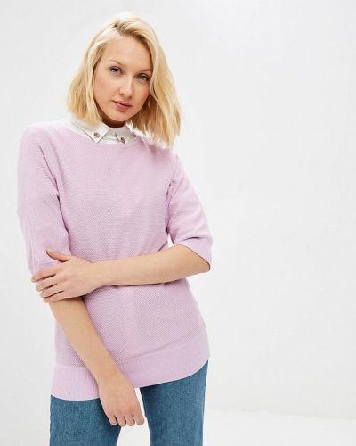 Джемпер - фиолетовый Baon