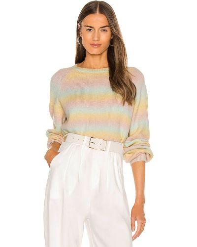 Акриловый розовый свитер Bb Dakota