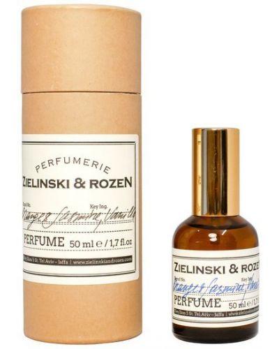 Оранжевые духи Zielinski&rozen