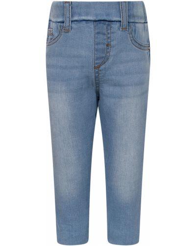 Хлопковые джинсы Mayoral