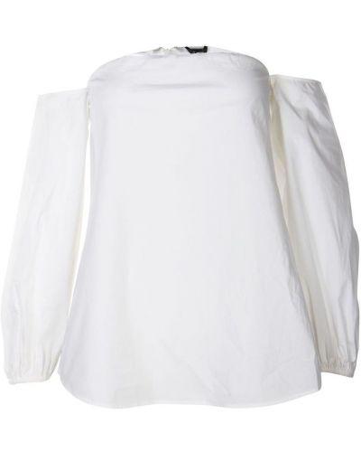 Biała koszulka Theory
