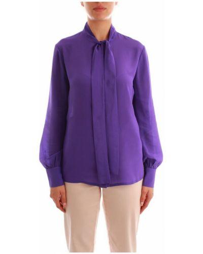 Koszula - fioletowa Marella