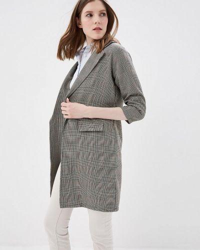 Пиджак серый Edge Street