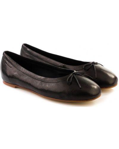 Балетки на каблуке Vagabond