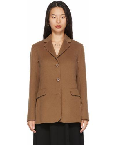 Шерстяная куртка 's Max Mara