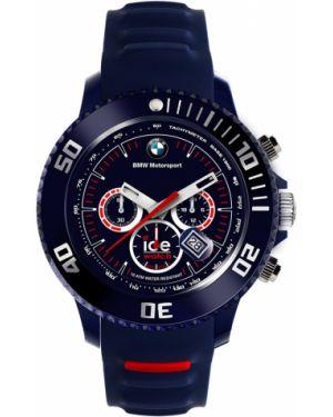 Biały sport zegarek silikon Ice Watch