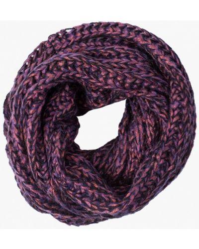 Фиолетовый снуд Fomas