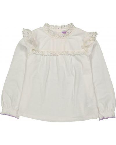 Блуза бежевая Mothercare