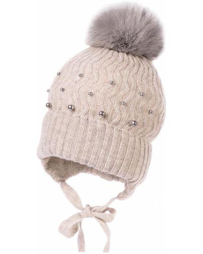 Серая шляпа Jamiks