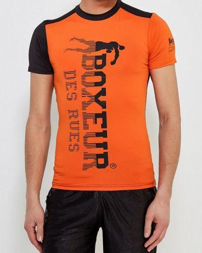 Спортивная футболка Boxeur Des Rues