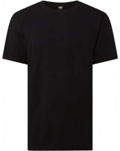 Czarna t-shirt bawełniana Urban Classics