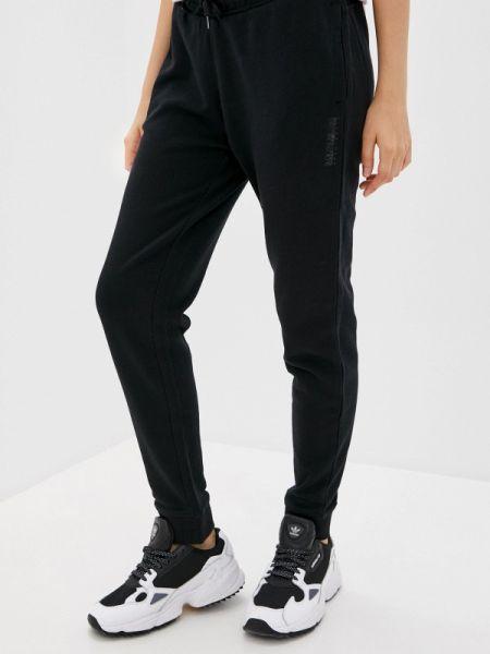 Спортивные черные спортивные брюки Napapijri