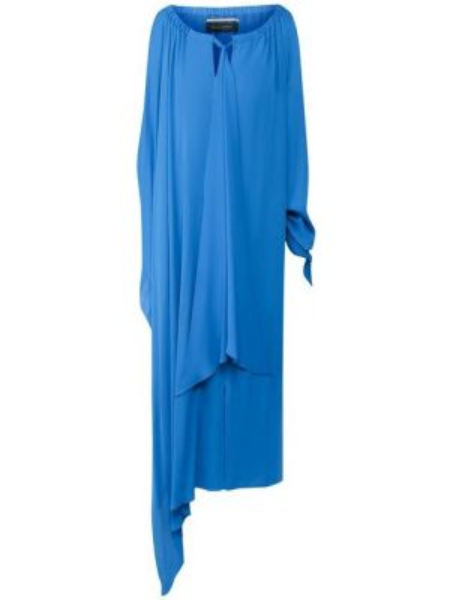 Платье шелковое Roland Mouret