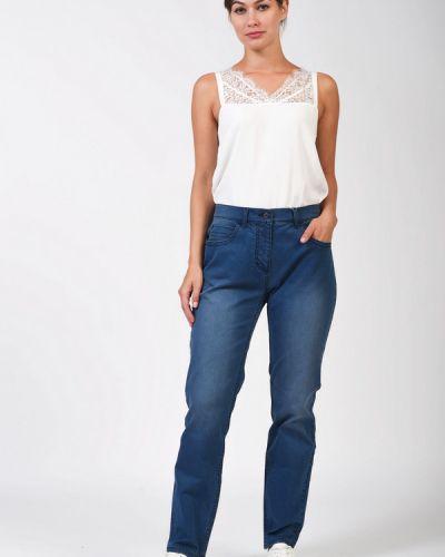 Хлопковые джинсы Pezzo